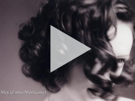 """Anna Charlotte Kersten singt """"Belinda May """" von Ennio Morricone"""